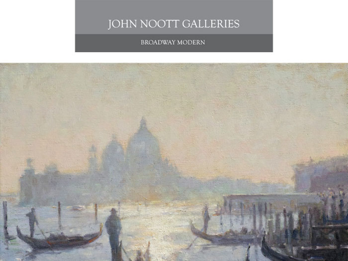 John Noott Galleries